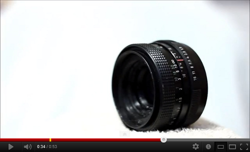 Homemade